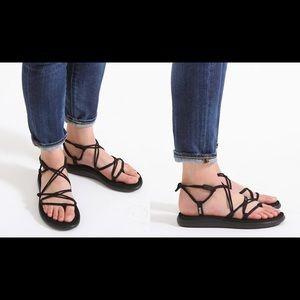 060cc3fc6c5f Teva Shoes - Teva Voya Infinity Sandals Size 7 NWOB